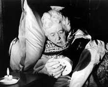 This is an image of 100082 Margaret Rutherford Photograph & Poster