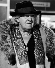 This is an image of 100094 Margaret Rutherford Photograph & Poster