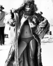 This is an image of 100097 Caroline Munro Photograph & Poster