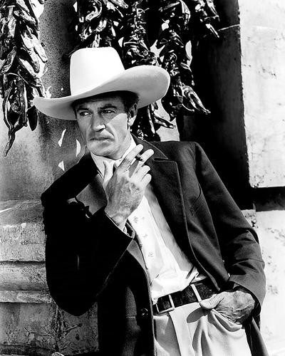 This is an image of 100122 Gary Cooper Photograph & Poster