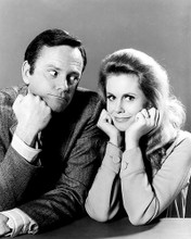 This is an image of 100124 Bewitched Photograph & Poster