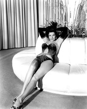 This is an image of 100128 Jane Russell Photograph & Poster