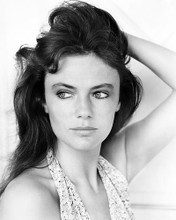 This is an image of 100137 Jacqueline Bisset Photograph & Poster