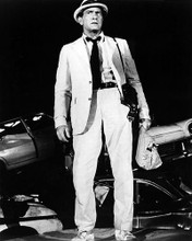 This is an image of 100198 Darren McGavin Photograph & Poster