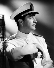 This is an image of 100203 Robert Taylor Photograph & Poster
