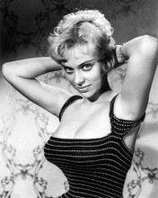 This is an image of 100207 Joy Harmon Photograph & Poster