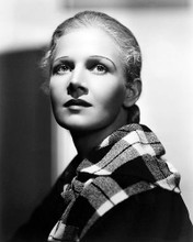 This is an image of 100215 Ann Harding Photograph & Poster