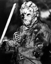 This is an image of 100221 Kane Hodder Photograph & Poster