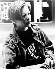 This is an image of 100226 Edward Furlong Photograph & Poster