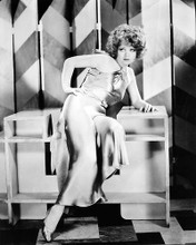 This is an image of 100245 Clara Bow Photograph & Poster