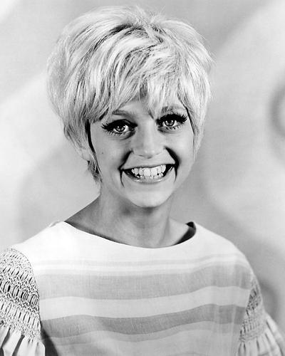 This is an image of 100248 Goldie Hawn Photograph & Poster