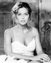 This is an image of 100251 Greta Scacchi Photograph & Poster