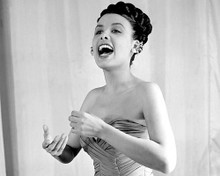 This is an image of 100268 Lena Horne Photograph & Poster