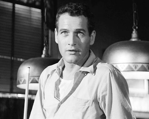 This is an image of 100269 Paul Newman Photograph & Poster