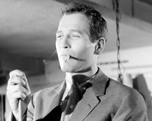 This is an image of 100284 Paul Newman Photograph & Poster
