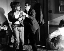 This is an image of 100324 Randall and Hopkirk (deceased) Photograph & Poster