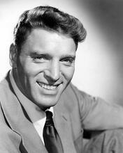 This is an image of 100335 Burt Lancaster Photograph & Poster