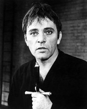 This is an image of 100342 Richard Burton Photograph & Poster