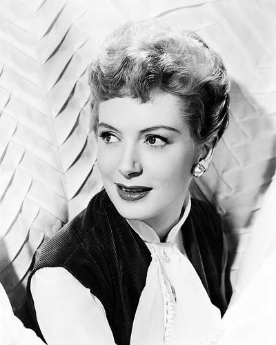 This is an image of 100344 Deborah Kerr Photograph & Poster