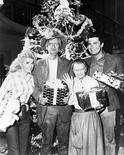 This is an image of 100365 The Beverly Hillbillies Photograph & Poster