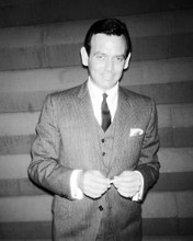 This is an image of 100406 David Janssen Photograph & Poster