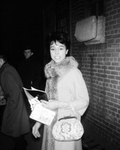 This is an image of 100411 Diahann Carroll Photograph & Poster
