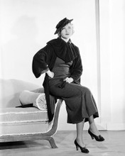 This is an image of 100430 Una Merkel Photograph & Poster