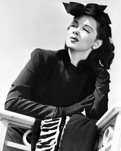 This is an image of 100434 Kathryn Grayson Photograph & Poster