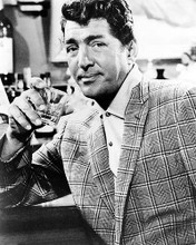 This is an image of 100496 Dean Martin Photograph & Poster