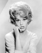 This is an image of 100519 Jane Fonda Photograph & Poster