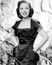 This is an image of Photograph & Poster of Shirley Temple 100698