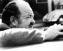 This is an image of Photograph & Poster of William Conrad 100726