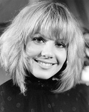 This is an image of Photograph & Poster of Glynis Barber 100730
