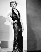 This is an image of Photograph & Poster of Myrna Loy 100752