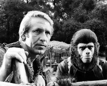 This is an image of Photograph & Poster of Planet of the Apes 100756