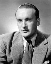 This is an image of Photograph & Poster of George Sanders 100764