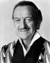 This is an image of Photograph & Poster of David Niven 100780