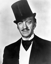 This is an image of Photograph & Poster of David Niven 100781