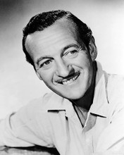This is an image of Photograph & Poster of David Niven 100788