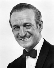 This is an image of Photograph & Poster of David Niven 100794