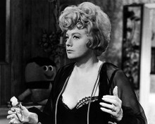 This is an image of Photograph & Poster of Shelley Winters 100807