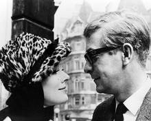 This is an image of Photograph & Poster of The Ipcress File 100810