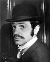 This is an image of Photograph & Poster of Jean-Paul Belmondo 100840