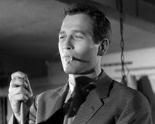 This is an image of Photograph & Poster of Paul Newman 100853