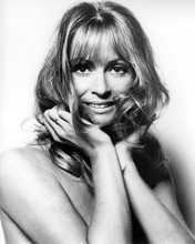 This is an image of Photograph & Poster of Suzy Kendall 100868
