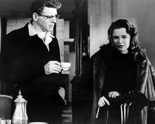 This is an image of Photograph & Poster of Sweet Smell of Success 100893