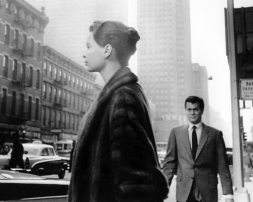 This is an image of Photograph & Poster of Sweet Smell of Success 100894