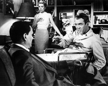 This is an image of Photograph & Poster of Rear Window 100910
