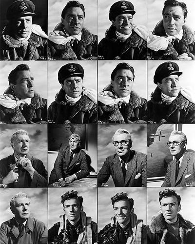 This is an image of Photograph & Poster of The Dam Busters 100930