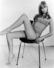 This is an image of Photograph & Poster of Susan George 101030